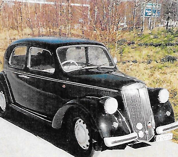 Petites Annonces Veteran Car Club Suisse Romand